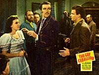The Gay Caballero 1940